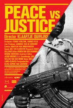 Peace vs Justice