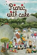 Picknick with Cake